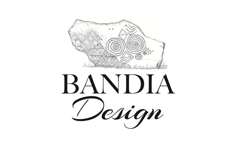 png file Bandia Logo Stacked